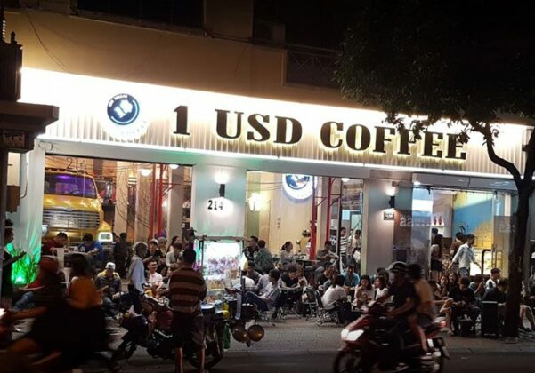 1 usd Cofffee 1