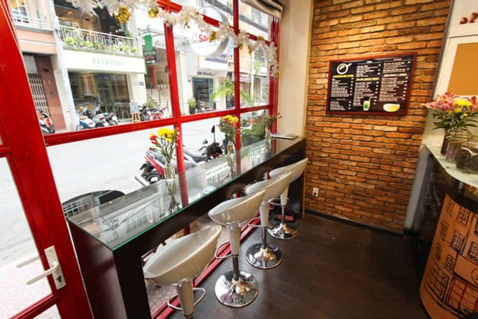 Gu Saigon Coffee 1