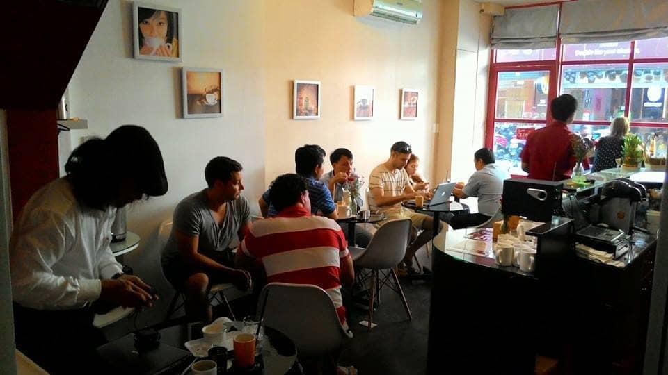 Gu Saigon Coffee 2