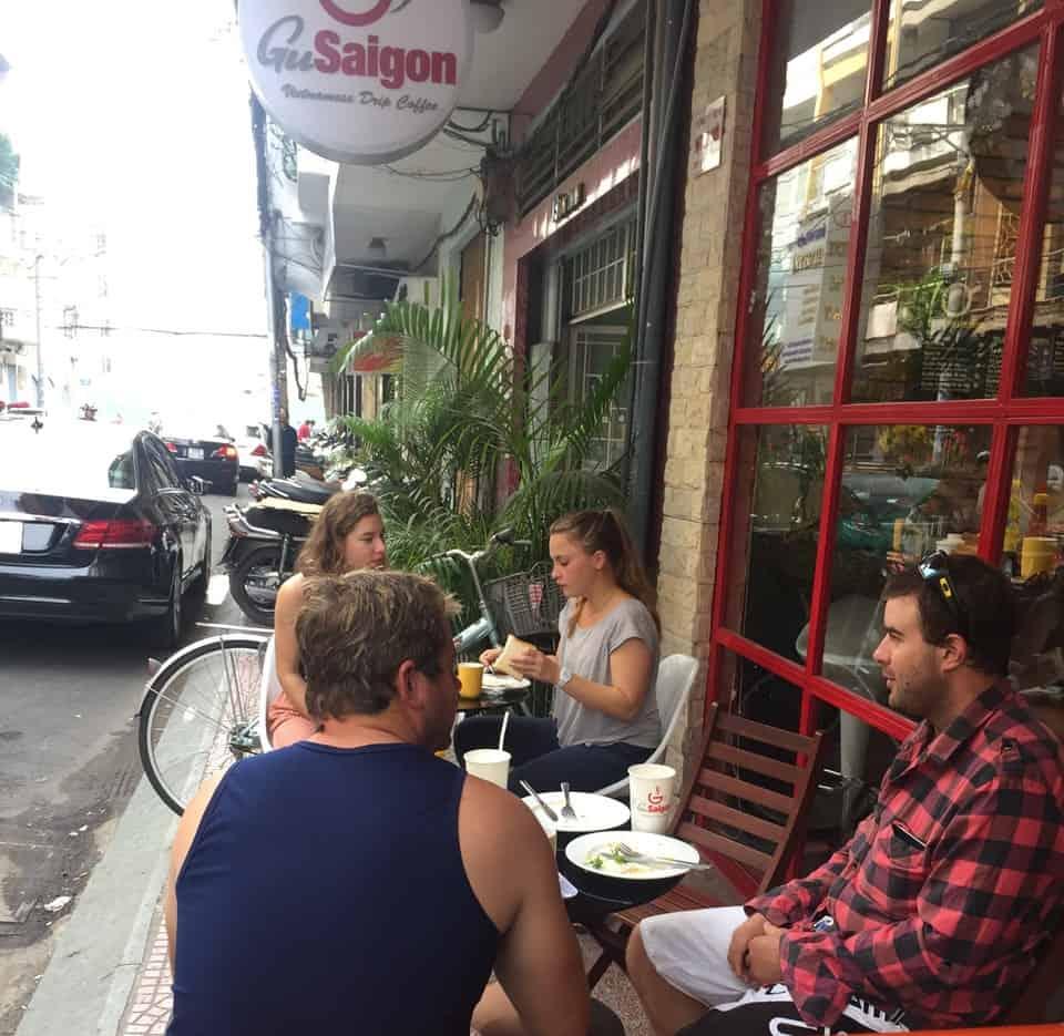 Gu Saigon Coffee 3