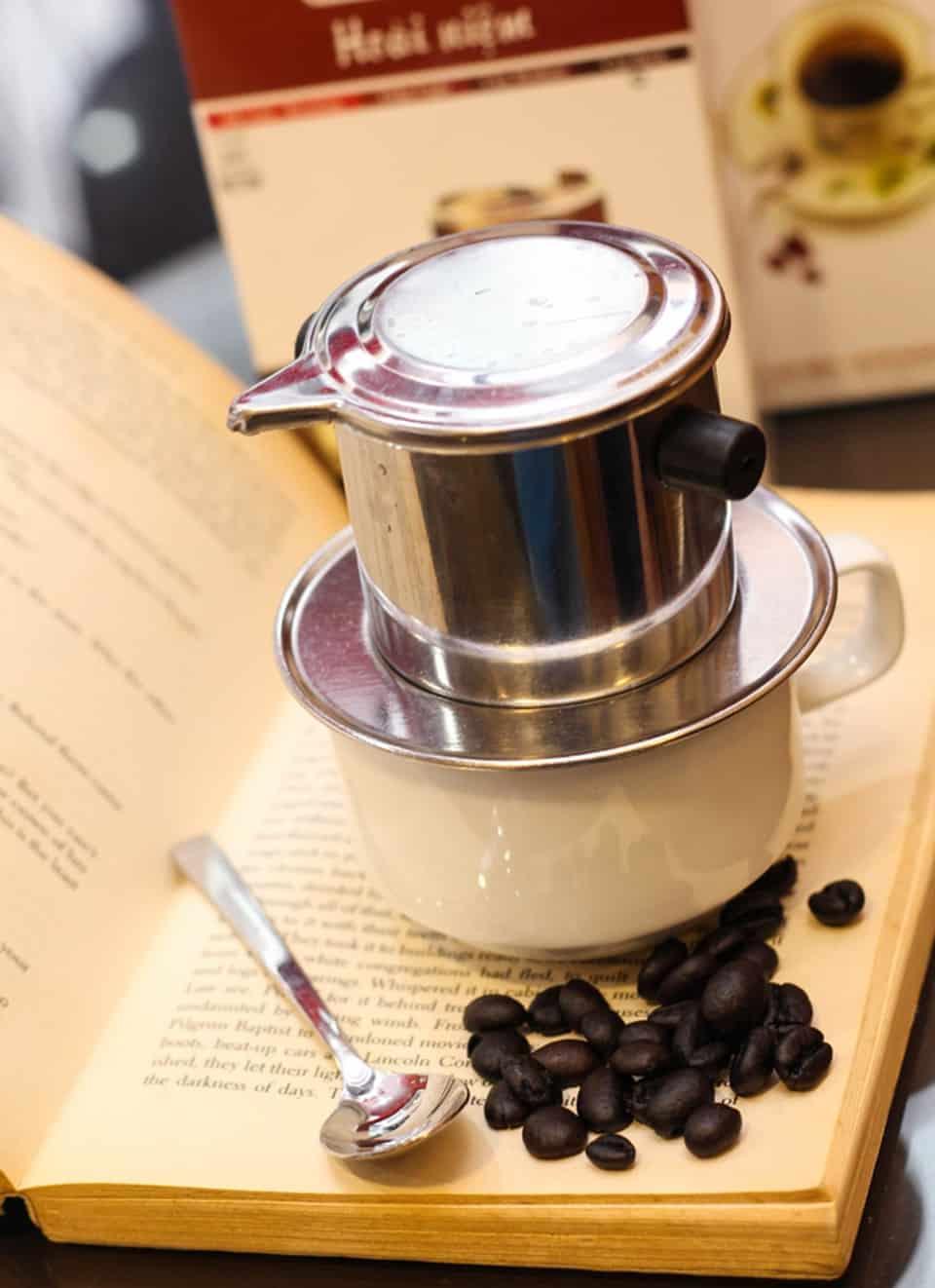 Gu Saigon Coffee 6