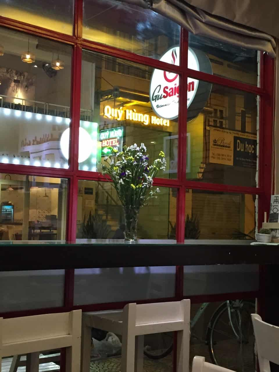 Gu Saigon Coffee 8