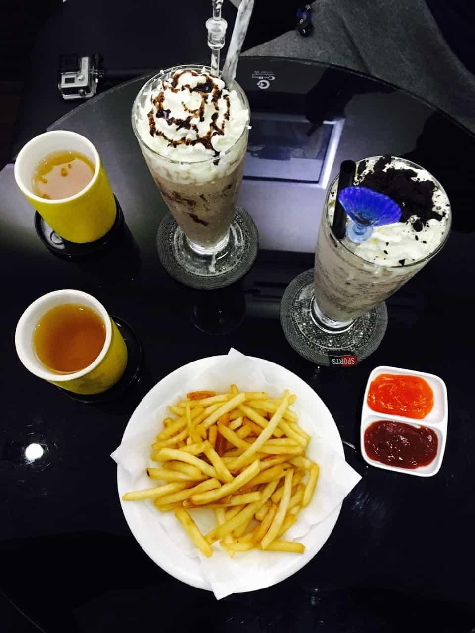 Gu Saigon Coffee 9