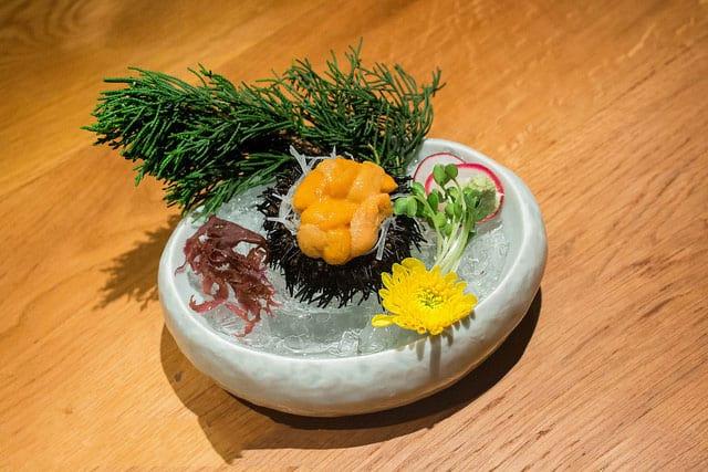 Hokkaido Sachi Sushi 10