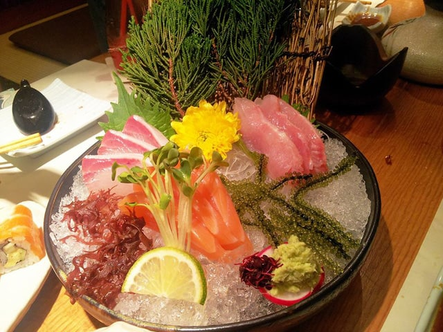 Hokkaido Sachi Sushi 4