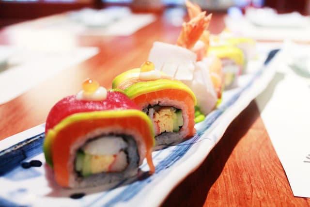 Hokkaido Sachi Sushi 5