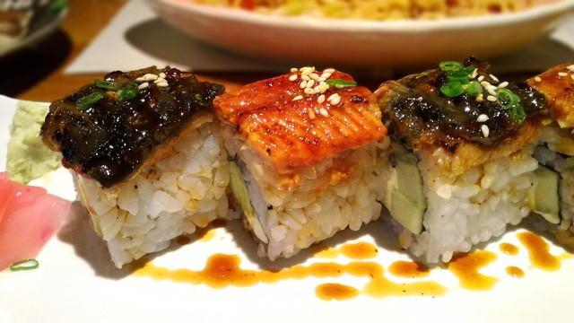 Hokkaido Sachi Sushi 6