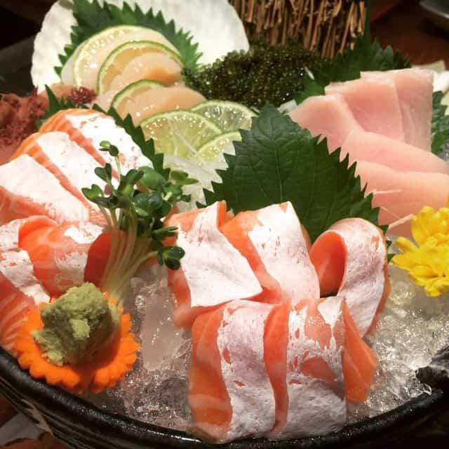 Hokkaido Sachi Sushi 7