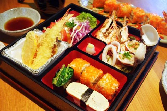 Hokkaido Sachi Sushi 9