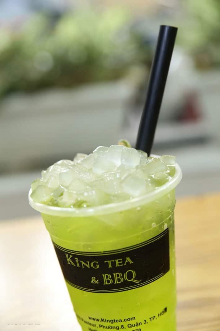 King Tea BBQ 10