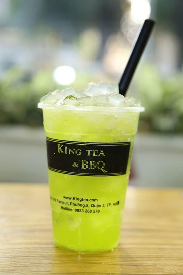 King Tea BBQ 4