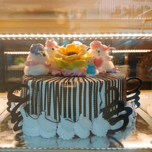 Mr.Cake 5 nguyen thuong hien