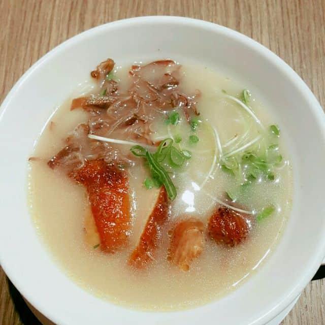 Nhà hàng mì Nhật Osaka 1