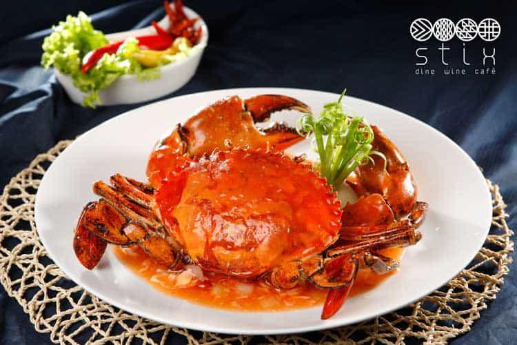 Nha hang Hoang Yen Stix Mon An 5