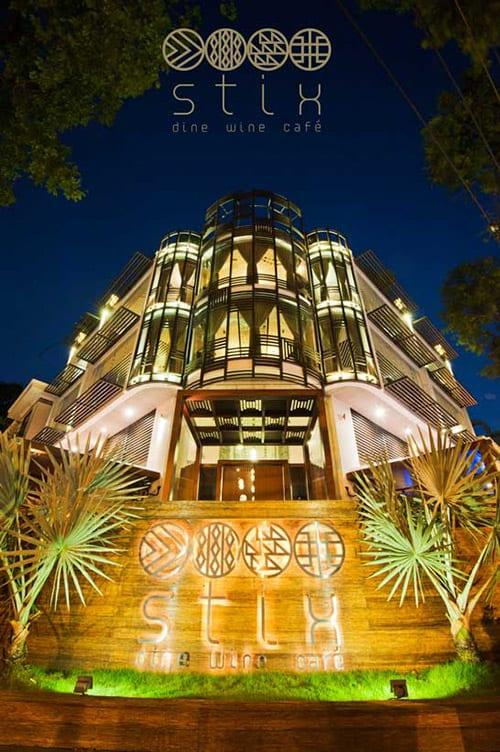 Nha hang Hoang yen