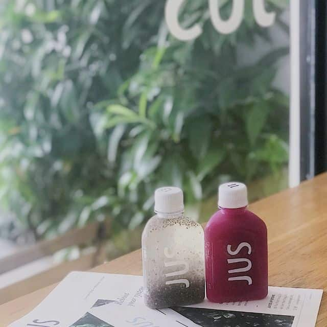 Saigon Juice 2