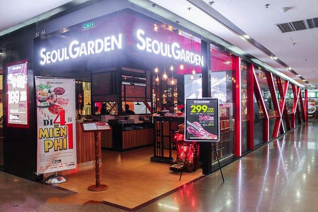 Seoul Garden 5