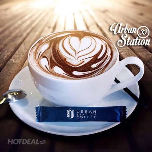 Urban Station Coffee 4