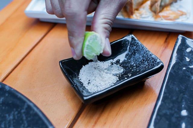 nhà hàng Genji 16