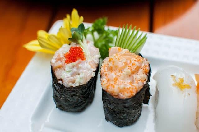 nhà hàng Genji 19