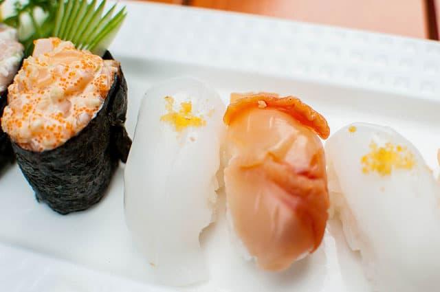 nhà hàng Genji 20