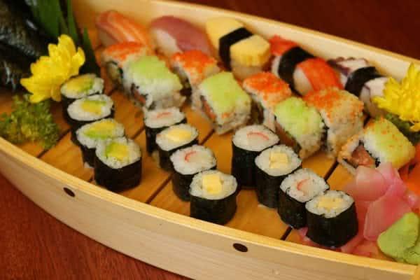 nha hang haha sushi 1