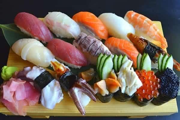 nha hang haha sushi 4
