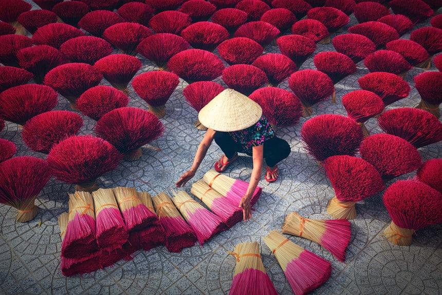 Tay Ninh Phoi nhang 2 1