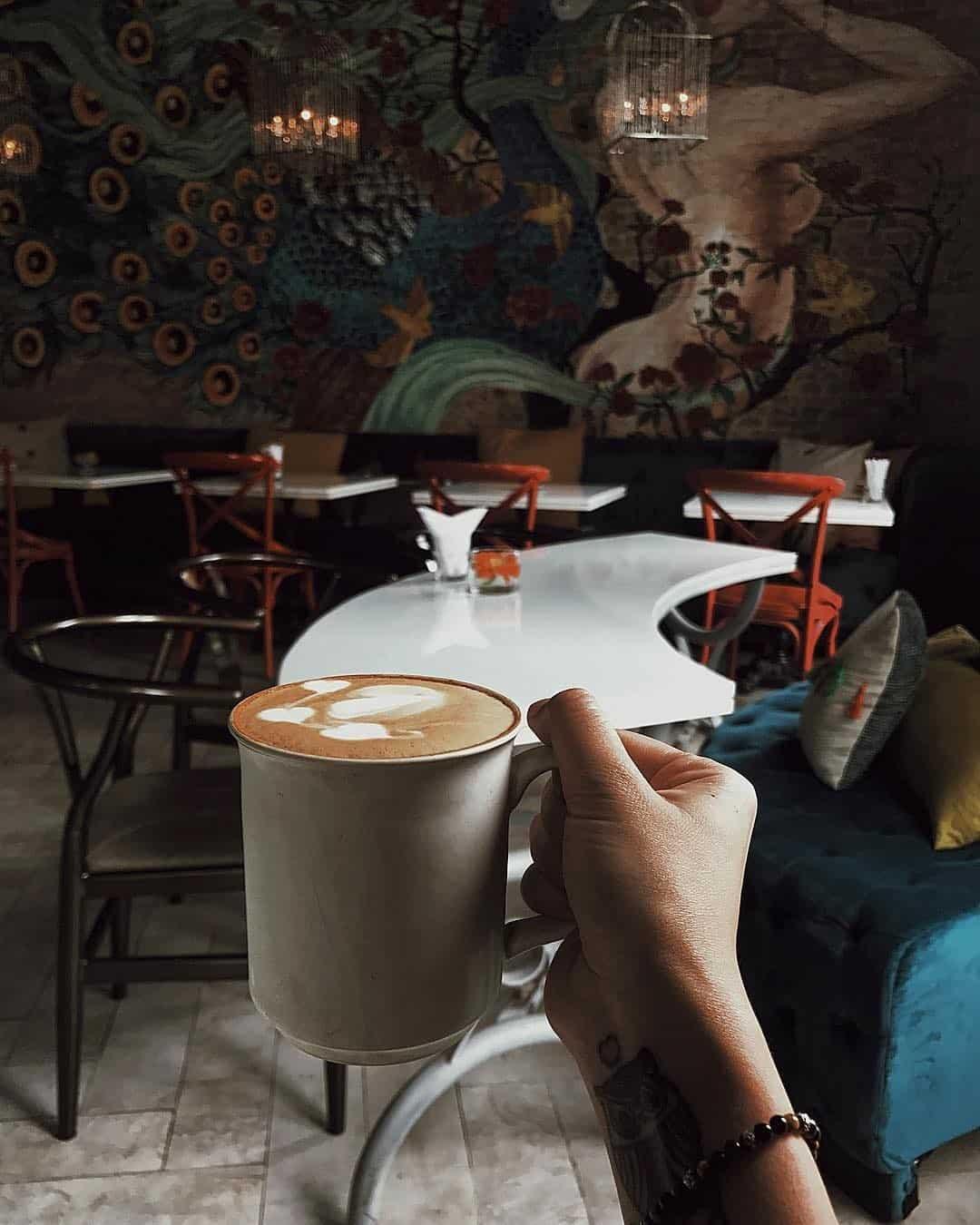 nu bistro quan cafe o quan 1