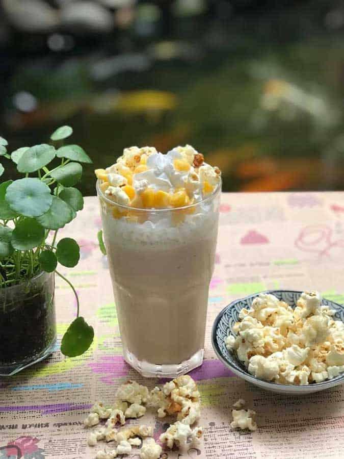 fuji coffee 2