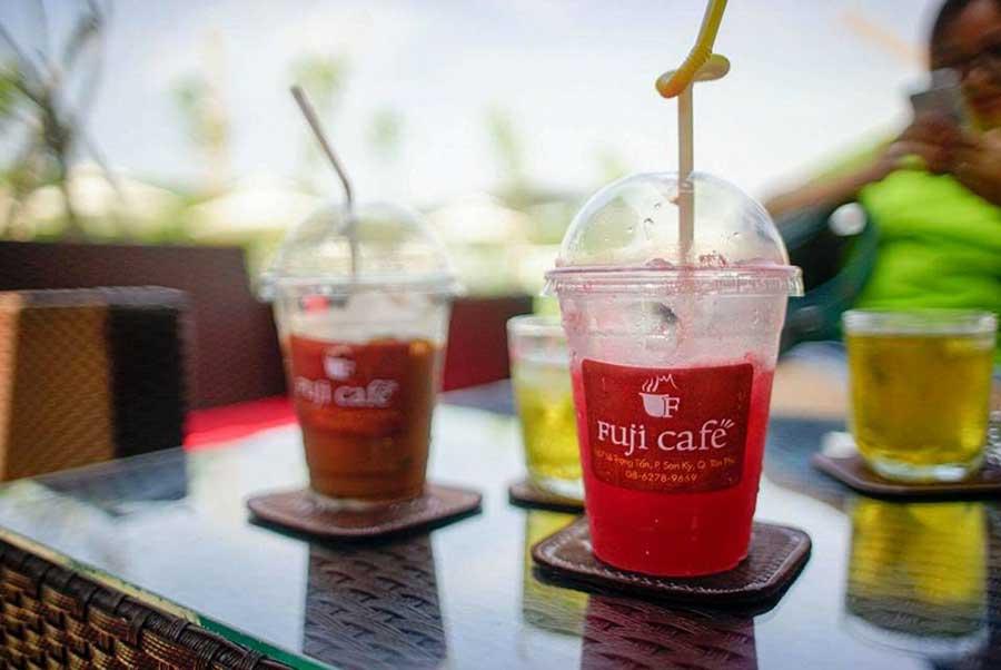fuji coffee 6