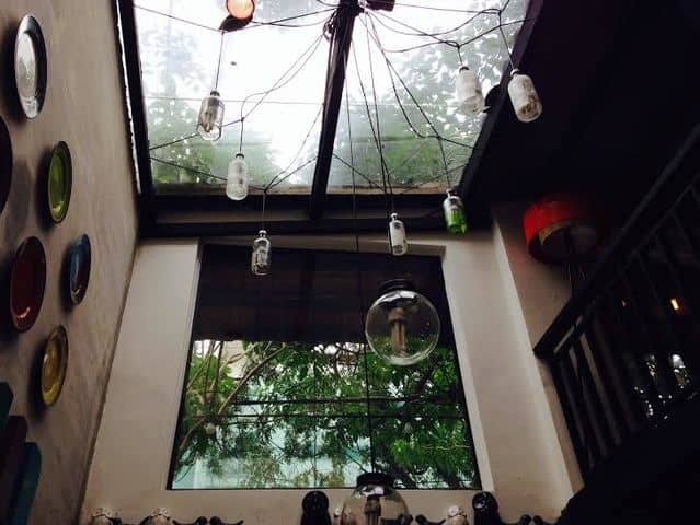 Bazaar Coffee Shop 3