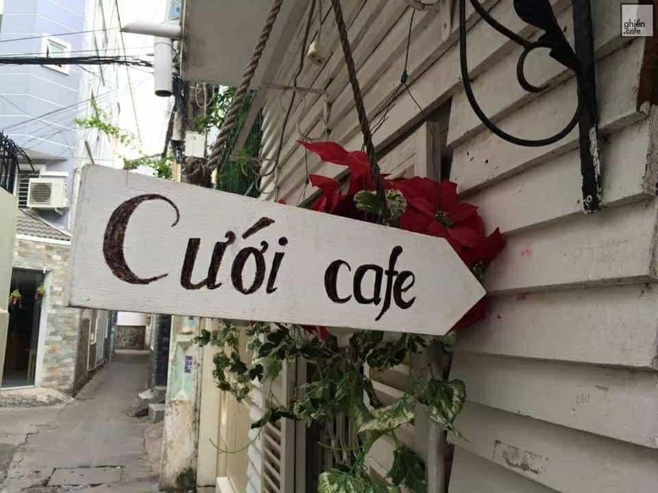 Cưới Cafe quan 3