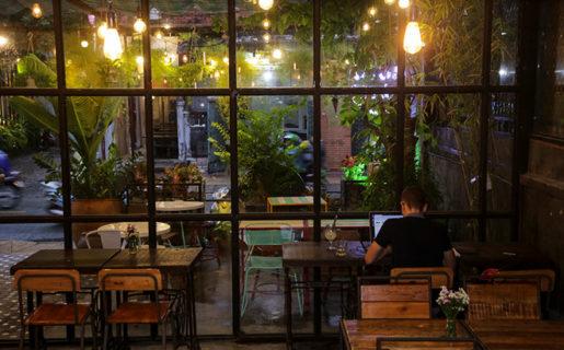 C.On-Cafe