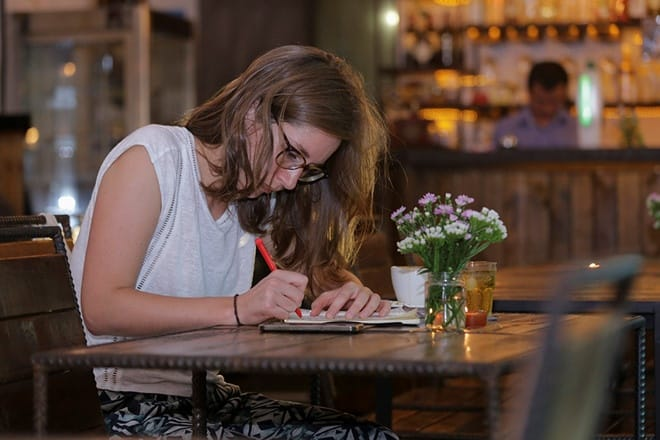 C.On Cafe quan 3
