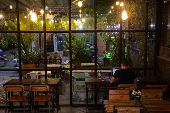 C.On Cafe