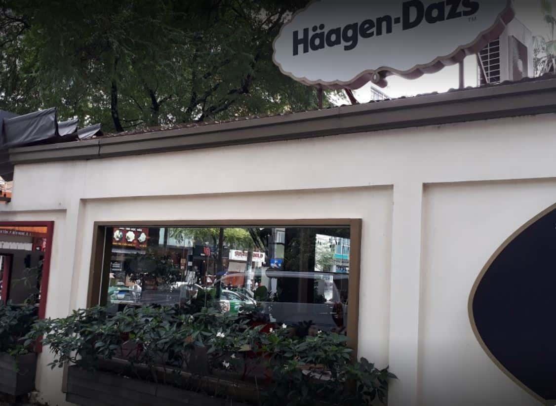 Häagen Dazs le thanh ton 19