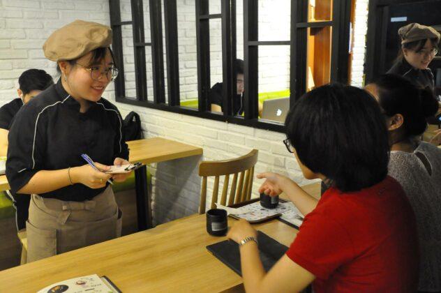 Yamamoto Matcha Cafe 2