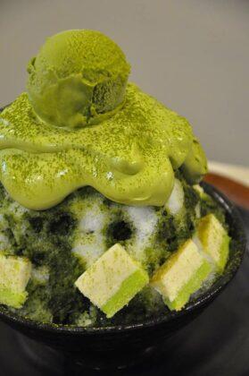 Yamamoto Matcha Cafe 3