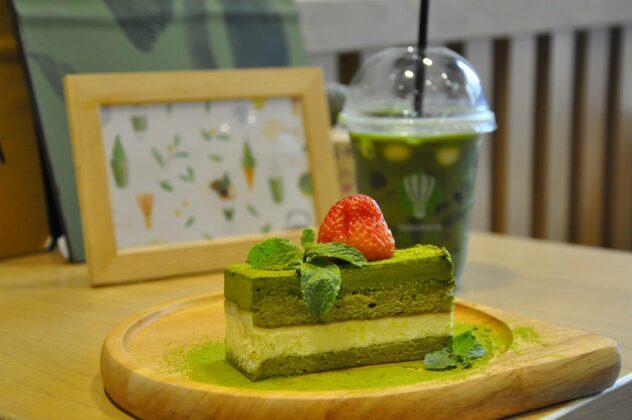Yamamoto Matcha Cafe 4