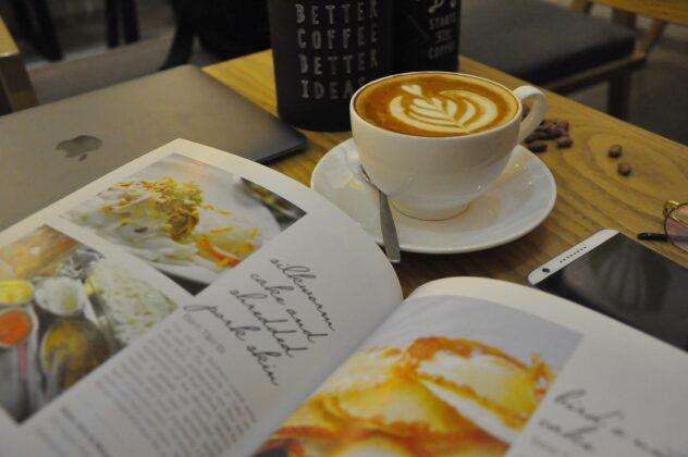 Yamamoto Matcha Cafe 5
