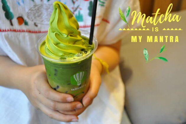 Yamamoto Matcha Cafe 6
