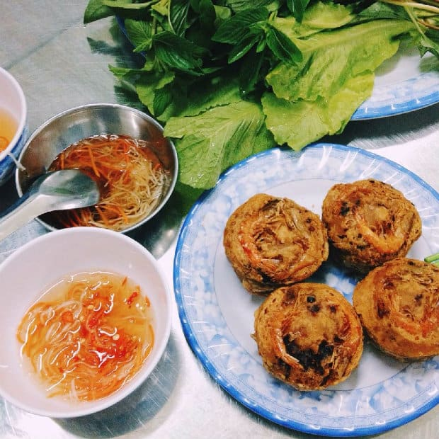 banh cong can tho