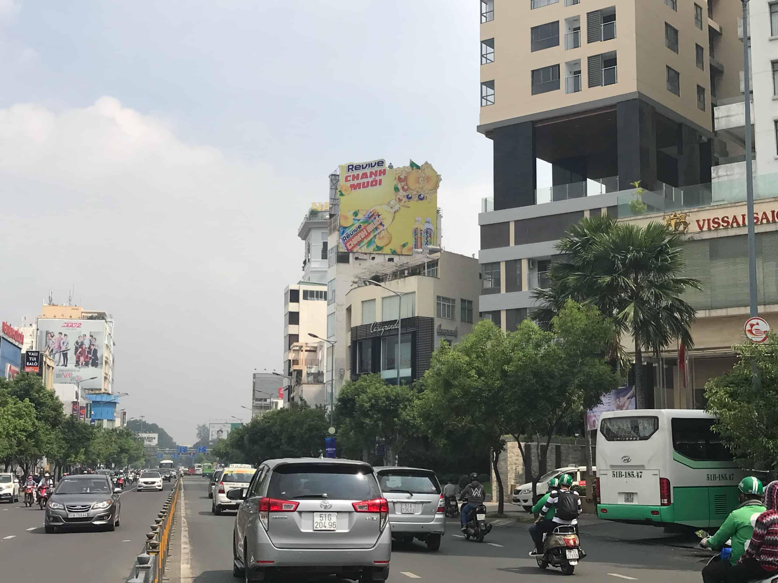 duong Nguyễn Văn Trỗi