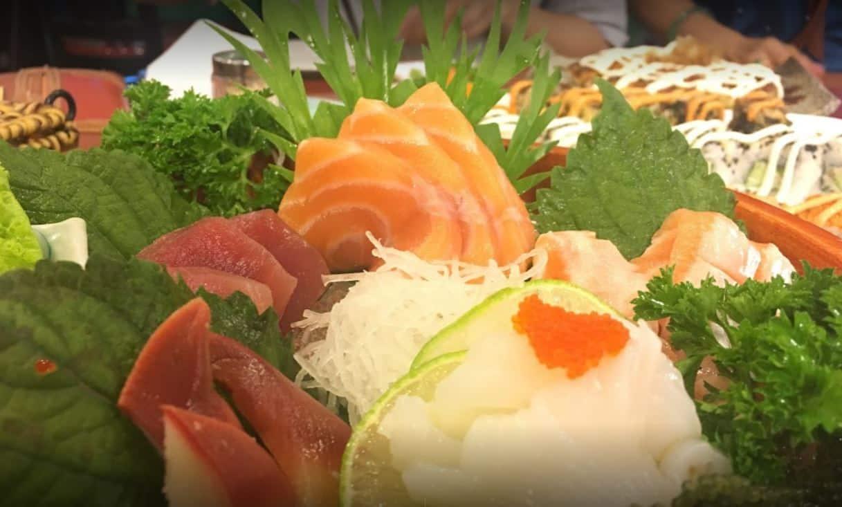 shinsen sushi 1