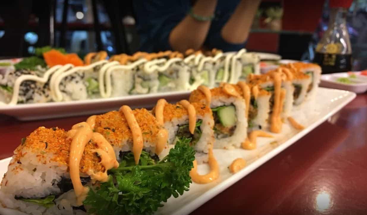 shinsen sushi 3