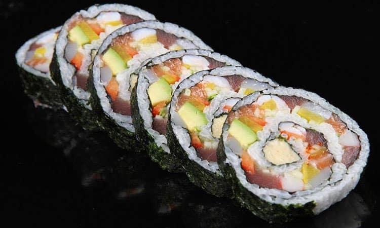 the sushi bar nguyen dinh chieu quan 1 9