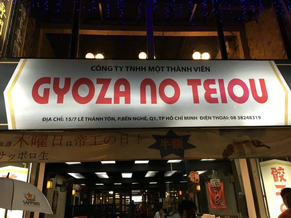 Gyoza No Teiou 5