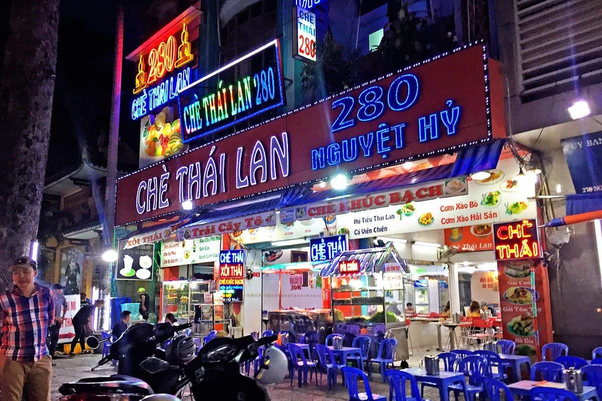 che thai nguyen tri phuong 1