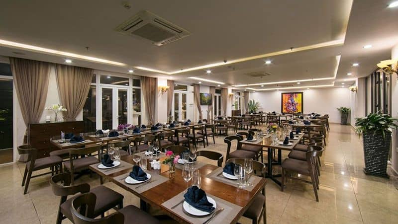 Azure Sapa Hotel 2